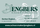 Schoen- en zadelmakerij Engbers