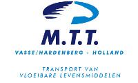Melk Transport Twente
